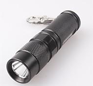 Linternas LED Linternas de Mano LED 700 Lumens 3 Modo Cree XP-E R2 No incluye baterías Resistente a Golpes para Camping/Senderismo/Cuevas