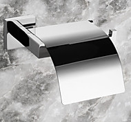cheap -Toilet Paper Holder High Quality Contemporary Stainless Steel 1 pc - Hotel bath
