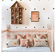 Romance / Fashion / Abstract / Fantasy Wall Stickers Plane Wall Stickers Decorative Wall Stickers,# Material Washable / RemovableHome