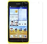 Недорогие -высокой четкости экран протектор для Huawei Y530