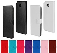 Solid Color PU Leather Full Body Case  for LG G Pro Lite Dual D686 (Assorted Color)