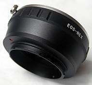 EOS EF Lens for sony E NEX 3 NEX 5 NEX 7 NEX C3 5C 5N 5R VG10 adapter