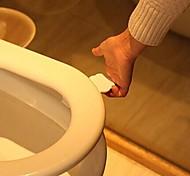 Недорогие -Крышки и пробки Унитаз Пластик / Губка Многофункциональный / Экологически чистый