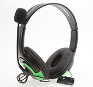 USB Headphones for Xbox 360 USB Hub Wired