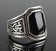cheap -Men's Statement Ring - Fashion Ring For Christmas Gifts / Party / Daily