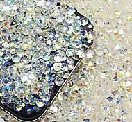1 комплект Драгоценные камни,прозрачный