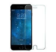 abordables -Écran en verre trempé premium 2.5d film protecteur pour 6s iphone / 6