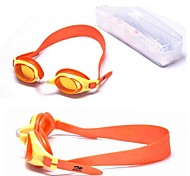 WinMax ® Professional  Anti-Fog Swim Goggles For Child G2700