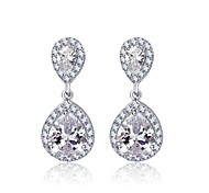 cheap -Women's - Regular Classic Others Drops Earrings For Party