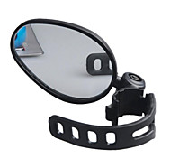 cheap -Rearview Mirror Bike Mirror Cycling / Bike Waterproof Adjustable 360°Rolling / Rotatable Plastic Rubber