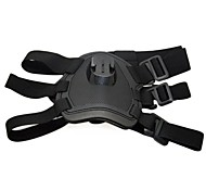 Action Camera Dog Harness Straps Mount / Holder Dogs & Cats Comfortable Elasticity For Action Camera Gopro 6 Gopro 5 Gopro 4 Gopro 4