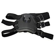 Недорогие -Крепление для экшн камеры на собаку На бретельках Монтаж Собаки и коты Удобный Эластичность Для Экшн камера Gopro 6 Gopro 5 Gopro 4