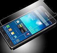 Недорогие -Мортон закаленное взрывозащищенные стеклянная мембрана для Samsung примечании 3