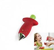 1 Strawberry Peeler & Grater For Fruit Nylon Creative Kitchen Gadget Novelty