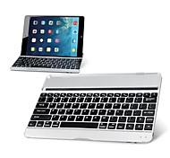 ультра-тонкий мобильный беспроводной Bluetooth алюминиевый сплав клавиатура для Ipad воздуха (ассорти цветов)