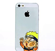 cheap -iPhone 5C compatible Cartoon/Special Design/Novelty/Anime Other