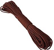 supervivencia al aire libre cuerda de múltiples funciones de nylon (86015)