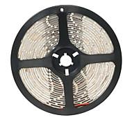 abordables -5 m 300x3528 smd cálida luz blanca led tira de la lámpara (12 v) de alta calidad