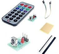 Модуль ИК-приемник беспроводной пульт дистанционного управления для и аксессуары для Arduino