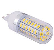 abordables -15W G9 Bombillas LED de Mazorca T 60 SMD 5730 1500 lm Blanco Cálido / Blanco Fresco AC 85-265 V 1 pieza