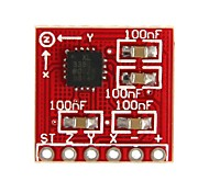 Geeetech ADXL335 Triple Axis Accelerometer Breakout for Arduino