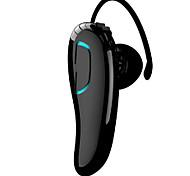 auricolare vivavoce Bluetooth stereo v3.0 stereo sportivo con microfono per iPhone 6 / 6plus / 5 / 5s / S6 (colori assortiti)