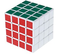 Недорогие -Кубик рубик shenshou Жажда мести 4*4*4 Спидкуб Кубики-головоломки головоломка Куб профессиональный уровень Скорость ABS Квадратный Новый