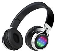 Headphones (Headband) - Bluetooth - Наушники - Наушники с оголовьем - С микрофоном/DJ/Регулятор громкости/FM-радио/Игры/Спортивный/Устройство