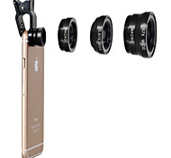 cheap -Lens for iPhone 8 7 Samsung Galaxy S8 S7 Cell Phone Lens Cell Phone Universal Accessories