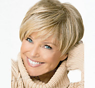 Short Hair Wig Synthetic Wigs Natural Short Wig