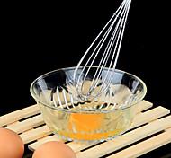 cheap -Plastic High Quality Egg Whisk