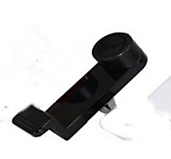 360 Degree Rotation of Automobile Air Conditioning Vent Port Universal Mobile Phone Holder