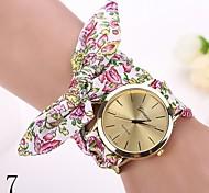 cheap -Quartz Watch Gold Watches Wristwatch Geneva Fashion Watches Cool Watches Unique Watches Strap Watch