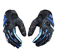 cheap -2015 Hot Motorcycle Racing Full-Finger Glove Outdoors Knight Riding Sport Utility Movement Protect  Bike Gloves