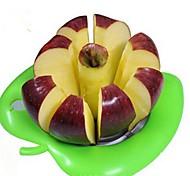 Недорогие -нержавеющая сталь большой конусный шликер легкий нож для резки фруктов 1шт, кухонный инструмент