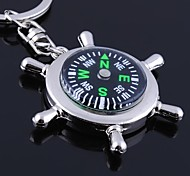 cheap -Keychain Jewelry Screen Color Alloy Cute Birthday Business Gift Daily Casual Office & Career Outdoor Unisex