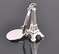 cheap -Eiffel Tower Keychain