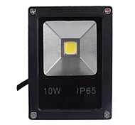 Недорогие -1000 lm LED прожекторы светодиоды Высокомощный LED Декоративная Тёплый белый Холодный белый AC 85-265V