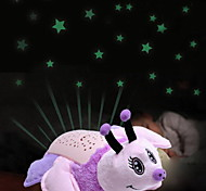 Fashion Creative Modern/Contemporary Novelty Projection lamp/Night light Pillow