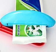 abordables -Gadget de Salle de Bain Moderne Plastique 1 pièce - Salle de  Bain Brosse à dents et accessoires