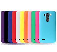 большой d силикагель мягкий чехол для lg g3 случаев / чехлы для lg сотовых телефонов