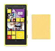 Недорогие -экран протектора экрана высокой четкости для nokia lumia 1020 защитные пленки для Nokia