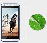 высокой четкости экран протектор для HTC Desire 620
