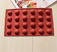 Недорогие -1шт Новинки Торты пластик Высокое качество Формы для пирожных