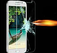 Недорогие -Защитная плёнка для экрана Samsung Galaxy для Grand Prime Закаленное стекло Защитная пленка для экрана Против отпечатков пальцев