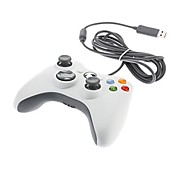 cheap -360-2 USB Controllers - Xbox 360 1.8M Gaming Handle Wired #