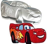 Недорогие -FOUR-C форма спортивный автомобиль алюминий торт выпечки кастрюлю форма, выпечки принадлежности для тортов, выпечки формы для выпечки