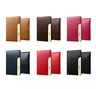 Luxury Leather Ultra Thin Smart Stand Case Cover for iPad 2/3/4