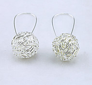 cheap -Women's Drop Earrings Fashion European Cubic Zirconia Platinum Plated Alloy Jewelry Costume Jewelry