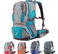 Водонепроницаемый/Дожденепроницаемый/Пригодно для носки/Многофункциональный - Походные рюкзаки/Велоспорт Рюкзак (